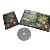Spanish Audio 3D Blu Ray Movie Box Sets , Children