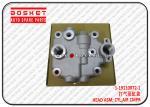 1-19110072-1 1191100721 Air Compressor Cylinder Head Assembly Suitable For ISUZU CYZ51 6WF1