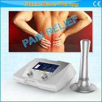 China Shock wave therapy equipment electric stimulation for body pain removal on sale