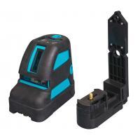 China High Visibility Rotating Laser / Line Laser Level Instrument EL-502 with 5 Dots 1V 1H  on sale