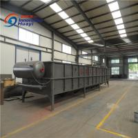 China Carbon Steel Oily Wastewater Treatment Dissolved Air Flotation Equipment For Industrial Effluents on sale