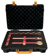 China Precision Industrial Maintenance Tool Sets , Maintenance Engineer Tool Kit on sale