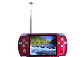 China Mini TV MP5 Player on sale