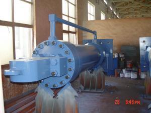 China DNV Hydraulic Industrial Servo Motor Control , Hydraulic Servo Cylinder on sale