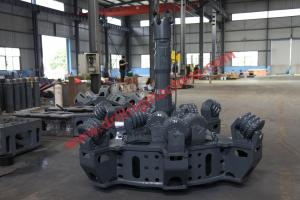 Quality 250mm Raise Boring Machine Cutter RBM Cutter From 1 Meter To 6 Meters for sale