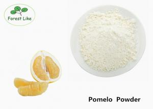 China Instant Pomelo Extract Powder Grape Fruit Juice Powder 80 Mesh For Food Field on sale