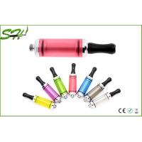 Promotional Electronic Cigarette Ego Clearomizer 510 / 901 Screw Thread
