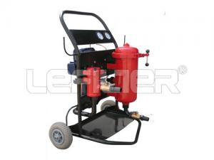 China Portable LYC-50A Oil Filter Machine / Diesel Particulate Filter Cleaning Machine on sale