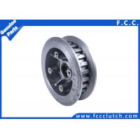 China FCC Genuine Motorcycle Clutch Parts , CG125 Honda Motorcycle Clutch Kits on sale