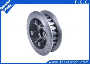 China FCC Genuine Motorcycle Clutch Parts , CG125​ Honda Motorcycle Clutch Kits on sale
