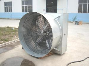 China High-quality Super wind industrial propeller fan on sale
