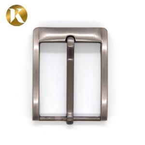 China Zinc Alloy Belt Buckle Replacement Pin 35MM on sale