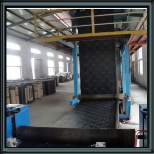 China SBS/APP torched applied waterproof membrane warehouse construction materials on sale