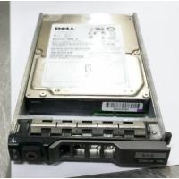 China High Speed Dell Server HDD 300GB 10K Serial Attached SCSI Interface on sale