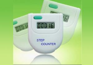 China Step pedometer on sale