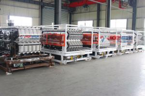 China 880mm/1040mm Glazed Tile Roof Roll Forming Machine for Customized Plastic Colorful Roofing on sale
