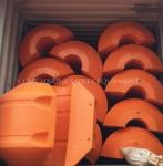 Dredging Pipe Floater With Certification For Sale
