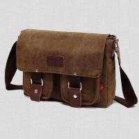 Canvas Messenger Bags MF208
