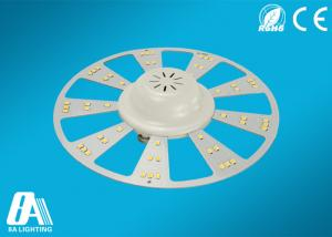 China Sun Flower 12W SMD LED PCB on sale