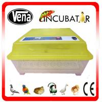 New Design Automatic Chicken Egg Incubator with low power consumption for sale