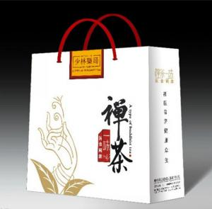 China kraft paper bags for cement, Varnished paper bag wholesale. kraft brown colour paper bag printing on sale