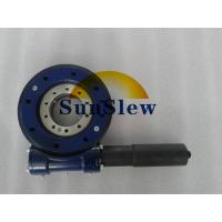 7 inch solar tracker slewing drive