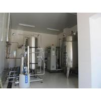 China Large Scale Reverse Osmosis Treatment Plant / Industrial Water Purification Systems on sale