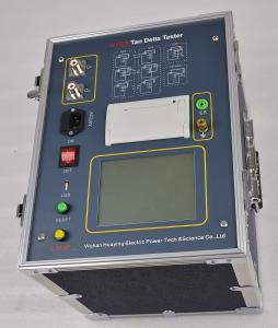 China Low Noise Different Frequency Dielectric Test Equipment High Voltage Hipot Tester on sale