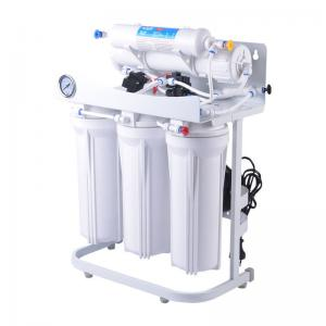 China Single O Ring Housing RO Water Filter Machine With Gift Box ODM Service on sale