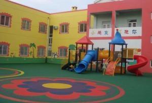 China Outdoor Weather Resistance Polyaspartic Flooring Coating on sale