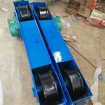 Mingdao Crane Brand End Carriage End Beam End Girder for Overhead Crane EOT Crane