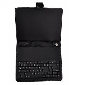 China 8 Tablet PC USB Keyboard(black) on sale