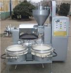 Prensa de planchar de aceite de coco, máquina modelo de la prensa de aceite de coco 6BYL-95