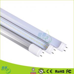 China Home 18Watt 4 Foot LED T8 Tube Light Bulbs 1850lm / 2800lm With UL / ROHS on sale