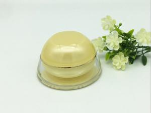 China eye cream jar face cream jar seal face cream bottle cream jar 15g 30g 50g on sale