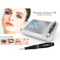 Professional Airbrush Permanent Makeup Machine Micropigmentation Device For Areola