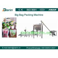 China 5KG 10KG 15KG 20kg Big Bag Packing Machine , rice packaging machine on sale