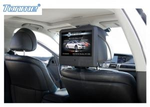 Andriod Touch HD Taxi LCD Digital Signage Screens 9 inch 3G Wifi APK