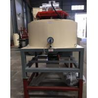 Full Automatic Mineral Processing Equipment Dry Magnetic Separation Iron Ore