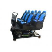 7D theater system