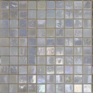China Sliver Glass Mosaic Tiles Backsplash, Acid-Proof Kitchen Mosaic Wall Tiles on sale