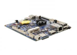 China RK3288 Android Motherboard, ARM Cortex - A17 Quad core CPU RK3288,ARM Mali-T764 GPU supplier