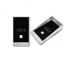 China Touch or Keypad GSM wireless villa audio door phone Swipe card unlock door on sale