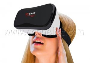 China Iphone/Samsung portable VR case, VR box for mobile phone, Iphone portable VR box on sale