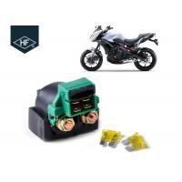 Kawasaki Starter Solenoid Relay , Starter Motor Relay Switches ZX600 NINJA 600