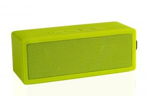 China Waterproof SOS BK3.0 Bluetooth Cube Speaker , Digital USB Audio Bluetooth Speaker on sale