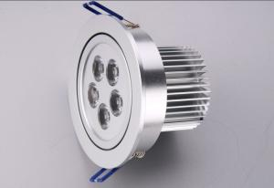 China High Efficient recessed Led Ceiling Light , 3 Watt LED downlight on sale