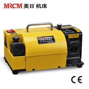 China MR-13B 3-13mm Portable Drill Bit Grinder Drill Bit Sharpener Machine on sale