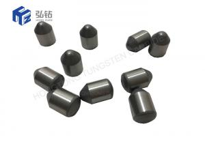 China Various Size Tungsten Carbide Button Inserts For Foundation Drill Bit on sale