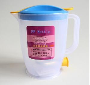 China PP  kettle factory on sale
